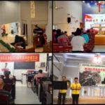 Ordinato al clero di promuovere il Partito Comunista nei Sermoni