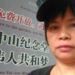 Torturata attivista cinese per i diritti che si è opposta alla legge sulla sicurezza di Hong Kong