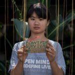 """La """"Greta Thunberg cinese"""" costretta a lasciare la scuola: """"Ho paura che il regime mi uccida"""""""
