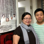 Il giornalista cinese che ha documentato la storia del comunismo è detenuto a Pechino