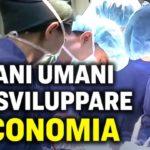 Video: Cina, trapianti di organi per favorire lo sviluppo economico