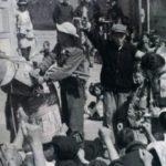 Una proposta: La Giornata dell'Olocausto del PCC dovrebbe essere commemorata il 1 ° ottobre.