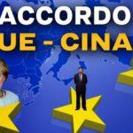 Nuovo accordo sugli investimenti tra UE e Cina. L'Europa ignora le preoccupazioni sui diritti umani.