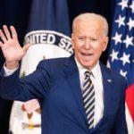 """Biden: """"Dobbiamo affrontare l'autoritarismo di Cina e Russia"""