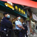 Cina-Hong Kong, 47 dissidenti accusati di crimini contro la sicurezza