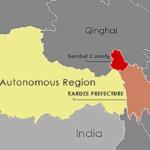 Il regime cinese vieta le foto del  Dalai Lama a Kardze nel Sichuan