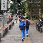 La Cina vieta i programmi di studio stranieri, la proprietà in alcune scuole private.