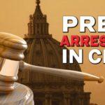 Cina, continua la repressione della religione cristiana.