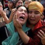 Sotto la pressione di Cina, Turchia e Pakistan deportano i musulmani uiguri che si sono rifugiati per sfuggire alle atrocità cinesi