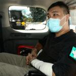 Verdetto di colpevolezza nel primo processo di Hong Kong tenuto ai sensi della legge sulla sicurezza nazionale.