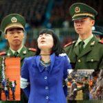 La Cina contrassegnata come il peggior carnefice del mondo.