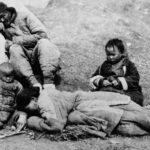 MANGIAUOMINI Banchetti di carne, cuori strappati e vittime mangiate VIVE – Il macabro passato cannibale della Cina è stato insabbiato dai comunisti