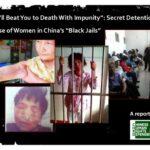 La Cina ha una prigione segreta a Dubai,  dove detiene gli uiguri. [Video]